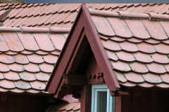 Camden roof trim costs